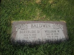William Wallace Baldwin