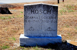 Cicero E. Hosch