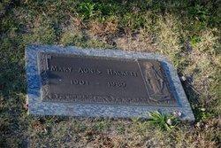 Mary Agnes Hackett