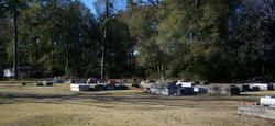 Community Missionary Baptist Church Cemetery