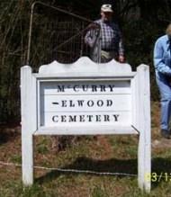 McCurry-Elwood Cemetery