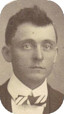 """James Gooden """"J. G. or Gooden"""" Akridge"""