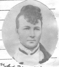 Mary Josephine <I>Allen</I> Hoge