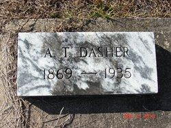 Andrew Thomas Dasher