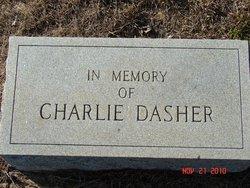 Charlie Dasher