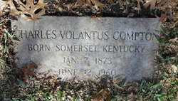 "Charles Volantus ""C.V."" Compton"