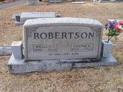 William E. Robertson