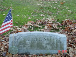 George Wilson Althouse, Sr