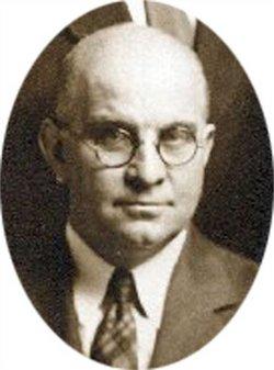 John Allen Goforth