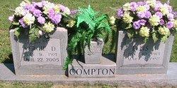 Vergie <I>Deel</I> Compton