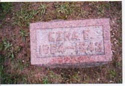 Ezra Francis Aldrich