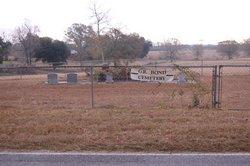G R Bond Cemetery