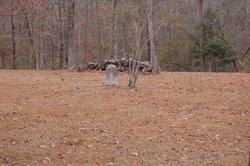 John Wesley Bond Cemetery