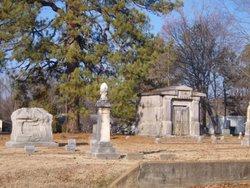 Yellow Fever Cemetery