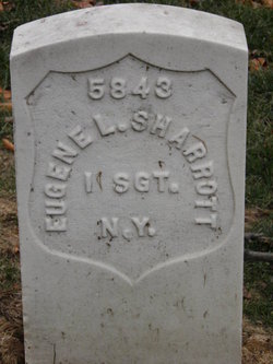 Eugene L. Sharrott
