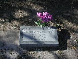 Constant William Montier