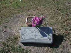 Earl Woodson Montier