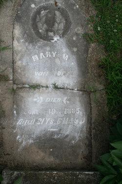 Mary M. Blair