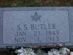 S. S. Butler