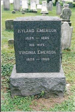 Virginia Emerson
