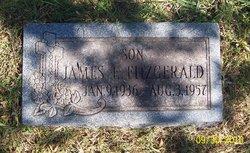 James E. Fitzgerald