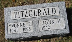 Yvonne E. Fitzgerald