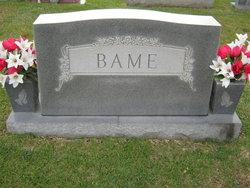 Edna Marie Bame