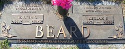 Beulah F <I>Fisher</I> Beard