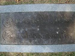 Clarence E Meekin
