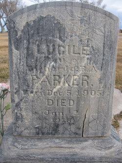 Lucile Parker