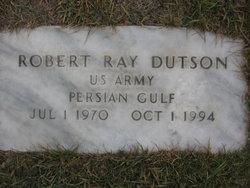 Robert Ray Dutson