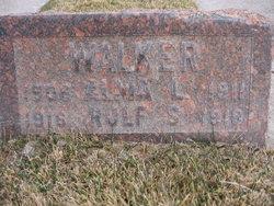 Alma Leo Walker