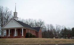 Sandy Plains Presbyterian Church Cemetery