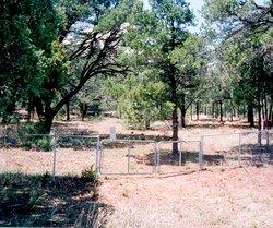 Glorieta Cemetery