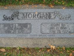 Joseph Ira Morgan