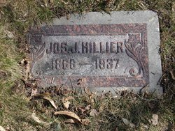 Joseph John Hillier