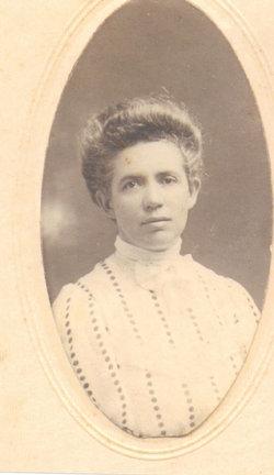 Ursula Lee Thompson