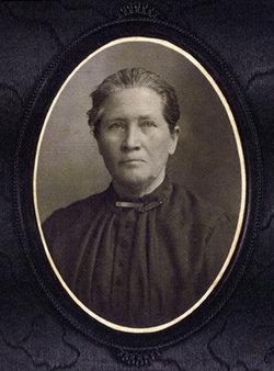 Margaret Jane <I>Mostyn</I> Alford