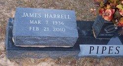 James Harrell Pipes
