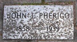 John Lindsey Pherigo