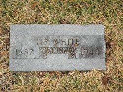 "Joseph Cade ""Tip"" White"