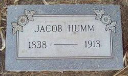 Jacob Humm