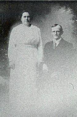 Mary Lydia <I>Wilson</I> Geisler