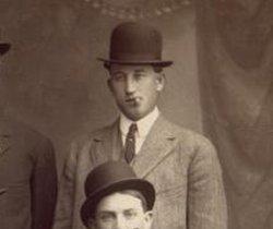 Frederick William Barnett
