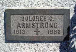 Dolores Cecelia <I>Winkelbauer</I> Armstrong
