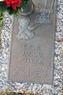 Kyle Jacob Butler