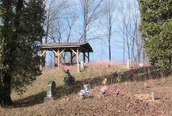 Jake Wilson Cemetery