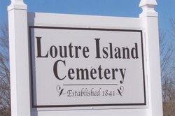 Loutre Island Church Cemetery