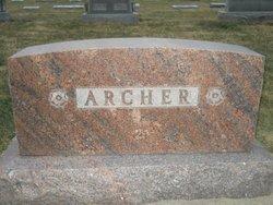 Katherine A <I>Archer</I> Keiser