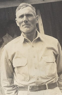 Luther Calvin Wylie